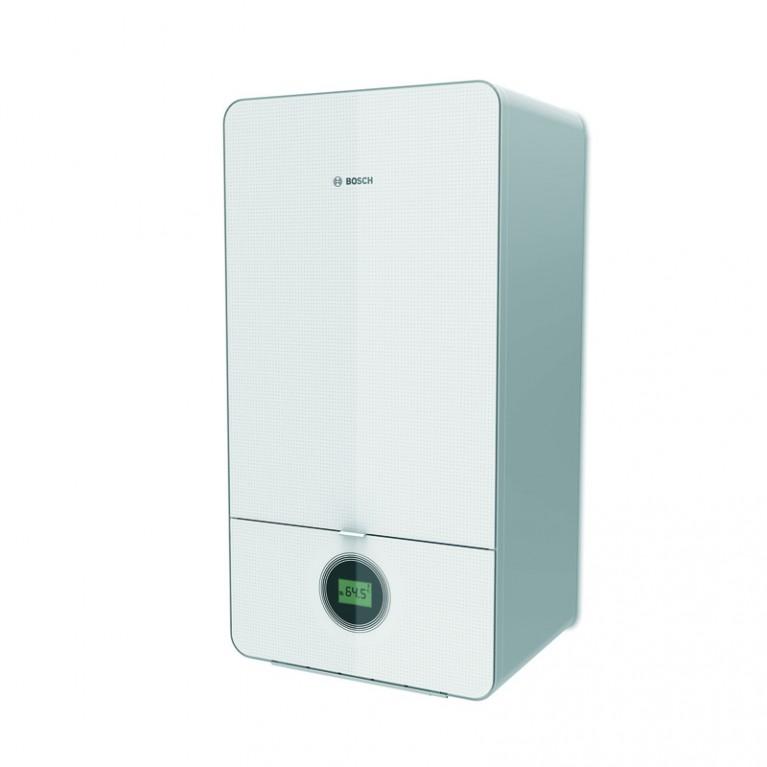 Конденсационный котел Bosch Condens GC7000iW 24 P 23