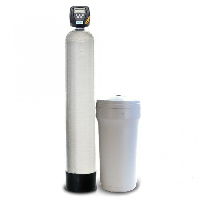 Фильтр обезжелезивания и умягчения воды Ecosoft FK-1665CI MIXP 3,3-3,9 м3/ч
