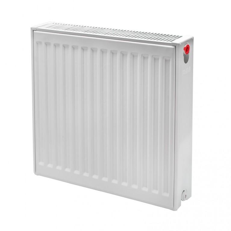 Радиатор стальной боковое подключение 21С 500х400 AVM