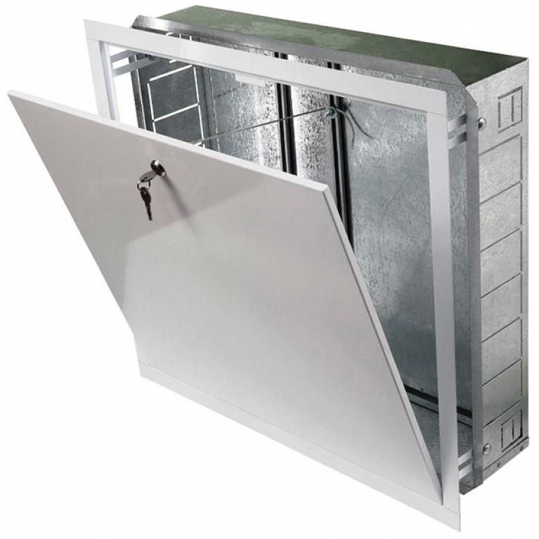 Шкаф встраеваемый SWPSE-4  560-660 х 350 х 110 Koller