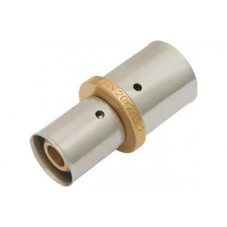 Соединитель редукционный 32 х 25 мм press