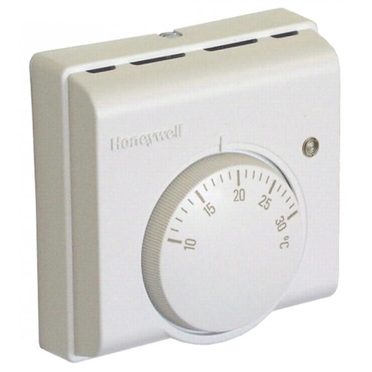 Комнатный термостат SPDT + индикация