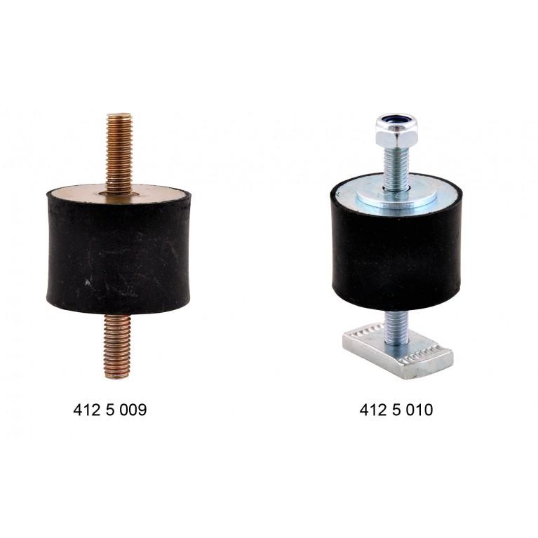 BIS Звукоизоляц. элемент (сайлентблок) комплектный Strut