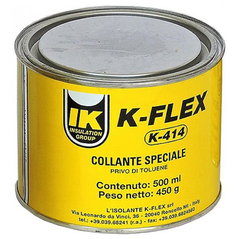 Клей К-FLEX  K-414 0,5 л
