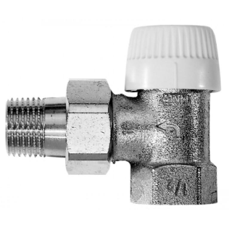 Термостатический клапан Honeywell с вставкой V V2000EVS15