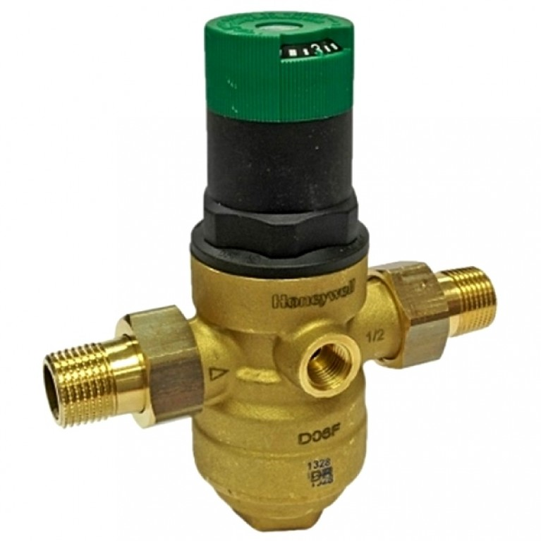 Регулятор давления Honeywell D06F-3/4B