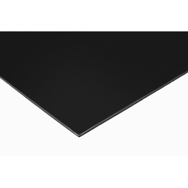 Пластина К-FONIK GK ,черный материал GK - масса 4 кг/м2 ,1000 мм x 2000 мм AD