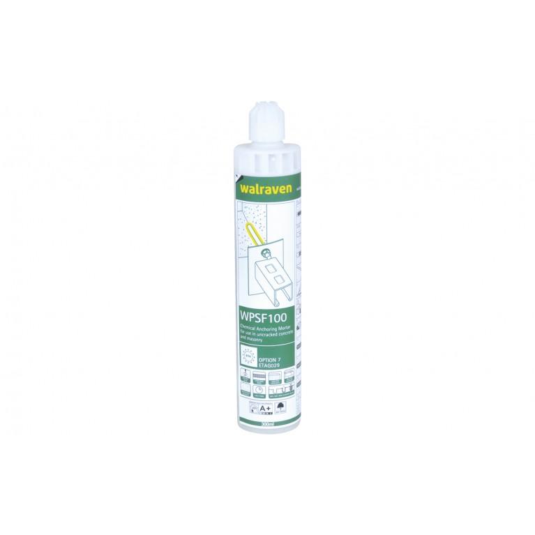 Химический анкер Walraven WVSF200 епоксидно-акриловий 300 мл