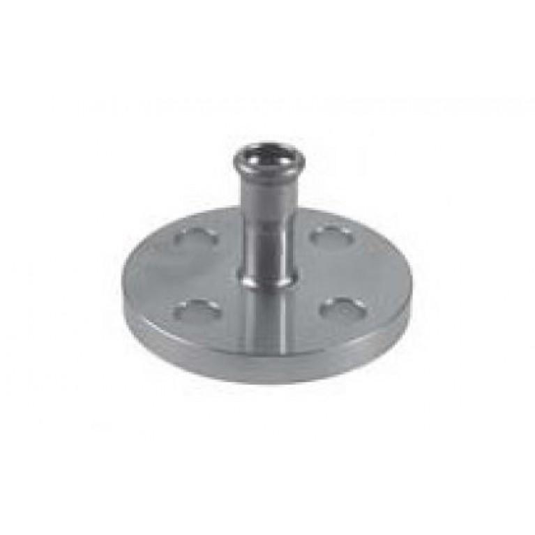 Купить Фланец 76 мм press Steel у официального дилера Kan в Украине