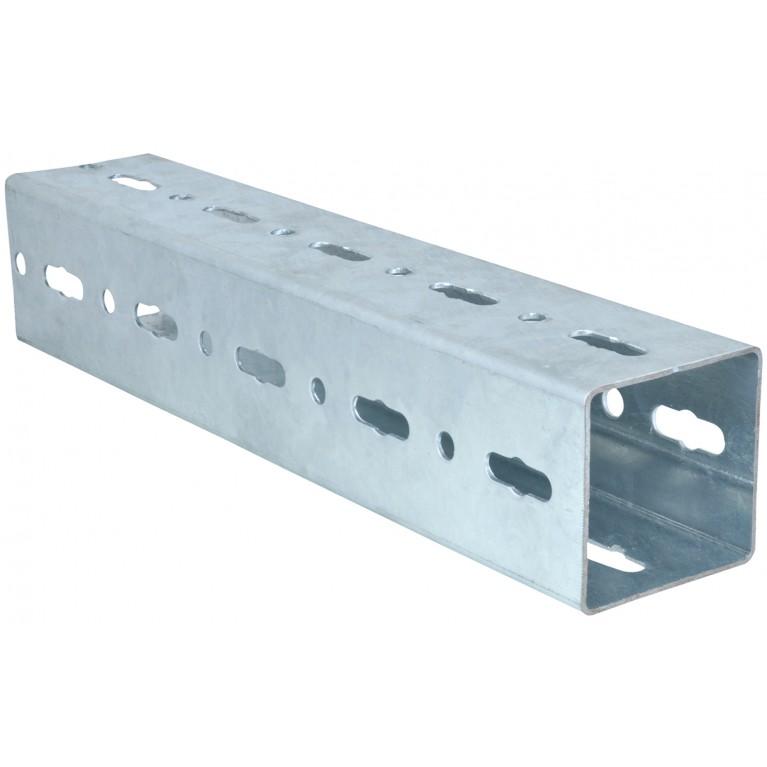 6505244 BIS RapidStrut® Профиль монтажный 41x41x1,5мм 2м