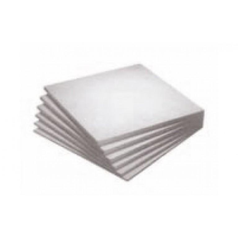 Плита пенополистирольная дополнительная, толщина 20 mm (лист 0,5 м.кв.)