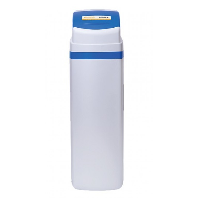 Фильтр обезжелезивания и умягчения воды Ecosoft FK-1235-Cab-CE MIXC компактный 1,4-1,8 м3/ч