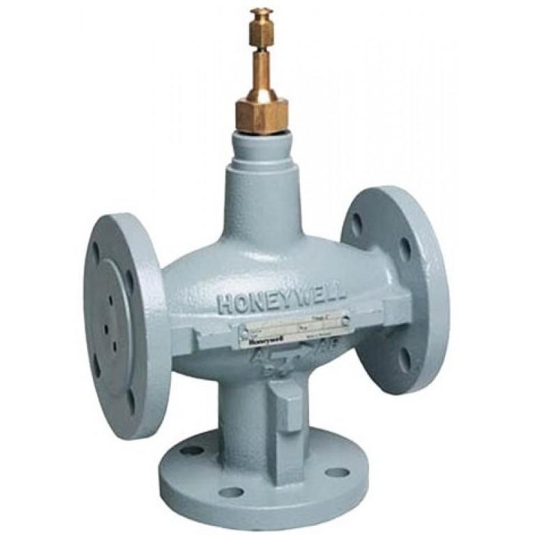 3-х ходовой клапан смесительный PN6, DN50, Kvs 40 м3/ч, 2…170°C
