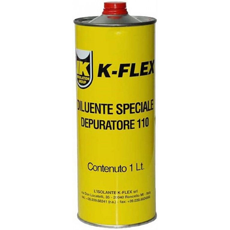 Очиститель К-FLEX 1 литр