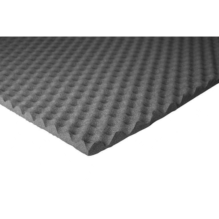 Изоляция пластина К-FONIK STB (ST Рельефный) ,ST Рельефный 30мм,1000 мм x 2000 мм
