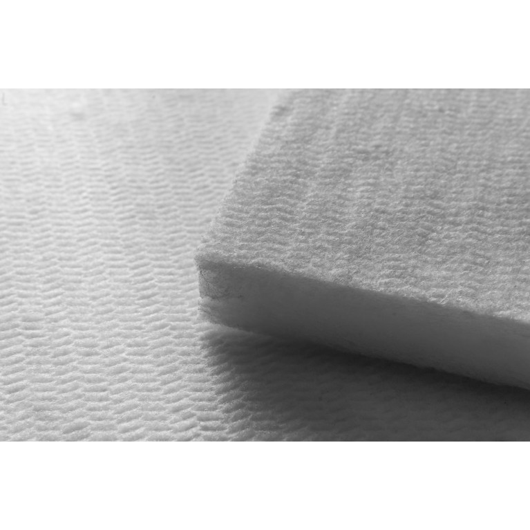 Изоляция пластина К-FONIK FIBER Р,толщина 20мм,полиэстерное волокно 40 кг/м3,1000 мм x 2000 мм