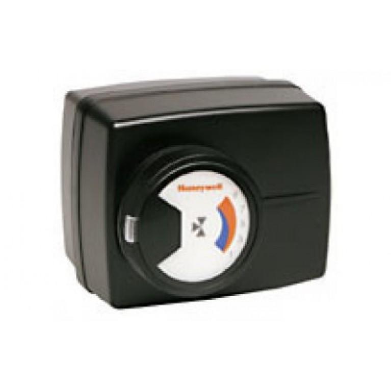 Привод 3-точки 230В для клапана V5433A, V5442A, V5442G 2 концевых выключателя