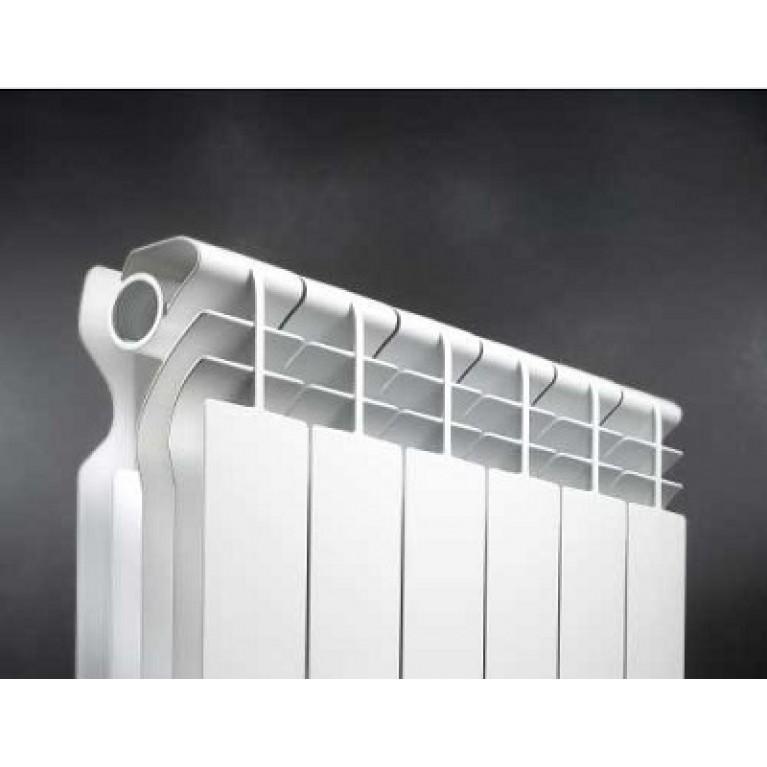 Радиатор биметеллический RADIATORI XTREME 500/100
