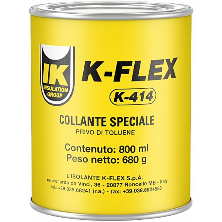 Клей К-FLEX  K-414 0,8 л