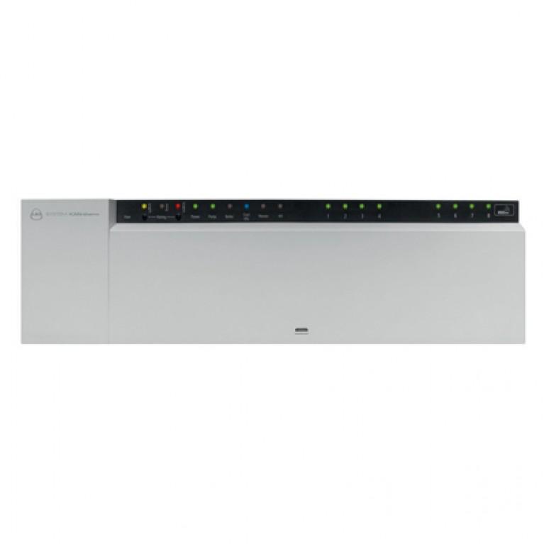 Клемная колодка Smart 230 B с LAN (для 8 термостатов)