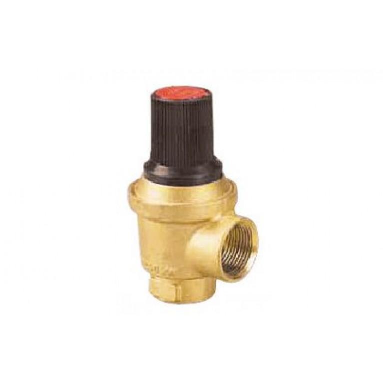 Клапан предохранительный,DN25,PN 8