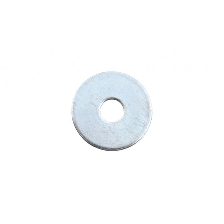 Шайба zp EN-ISO 7089 10.5/20мм
