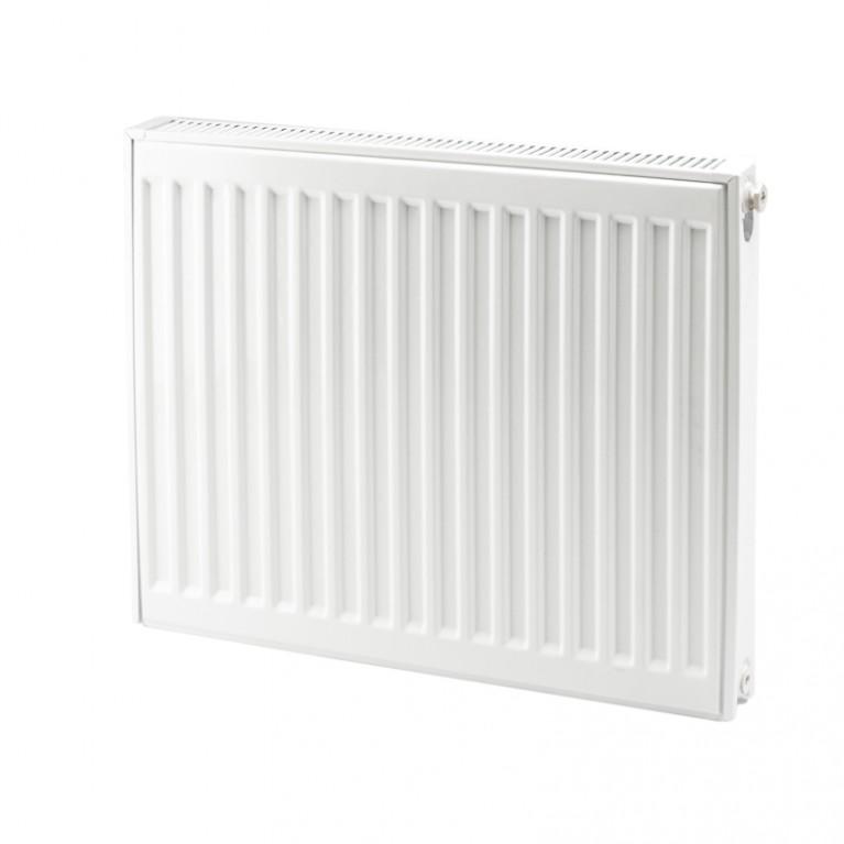 Радиатор стальной нижнее подключение 11VC 500х500 AVM
