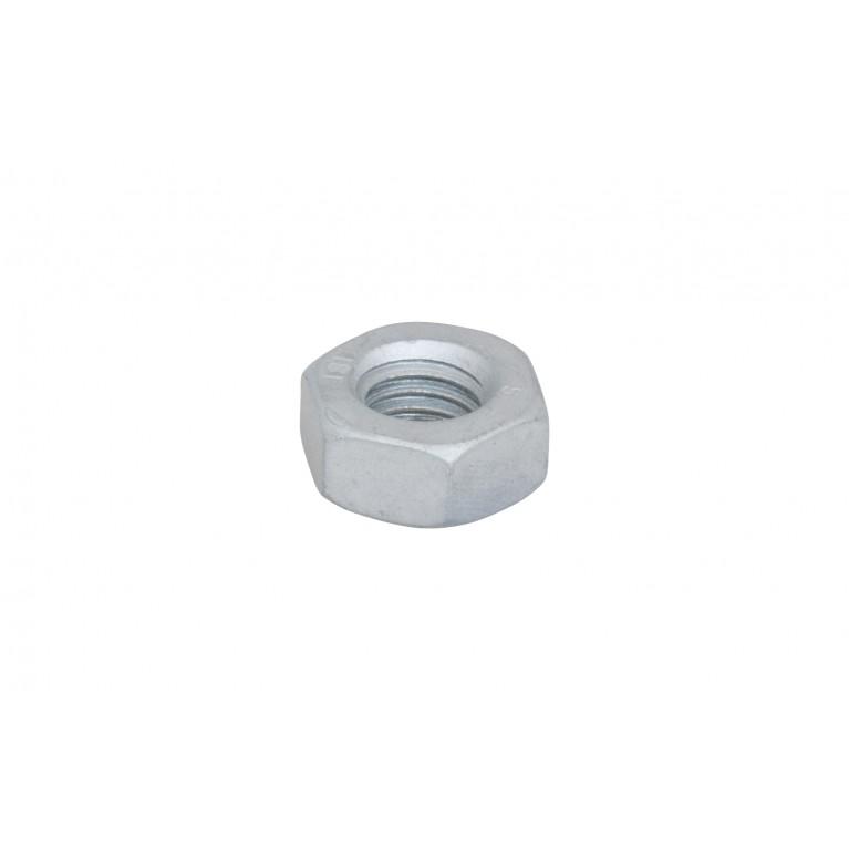 BIS Шестиугольная гайка ISO 4032 zp М8