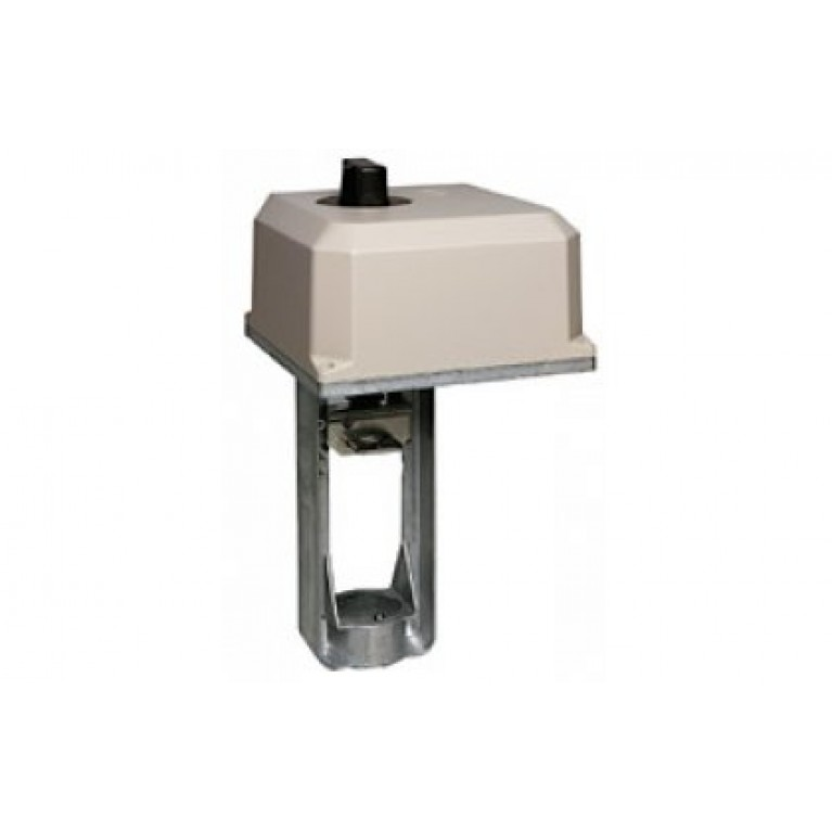 Привод 0/2…10В управ. 24В, 5ВА, ход штока 20 мм, 1.0 мин, IP54, ручное регулирование