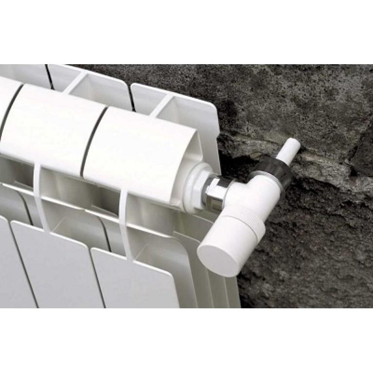 Радиатор алюминиевый Global VOX R 500/100, 16 бар