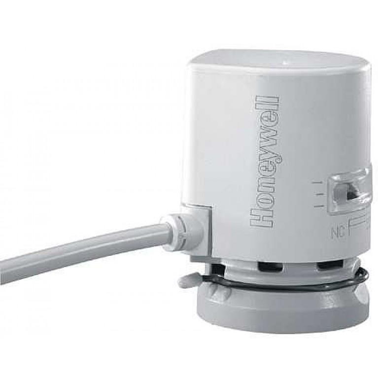 Термопривод Honeywell 230В нормально открытый ход 2,5 мм