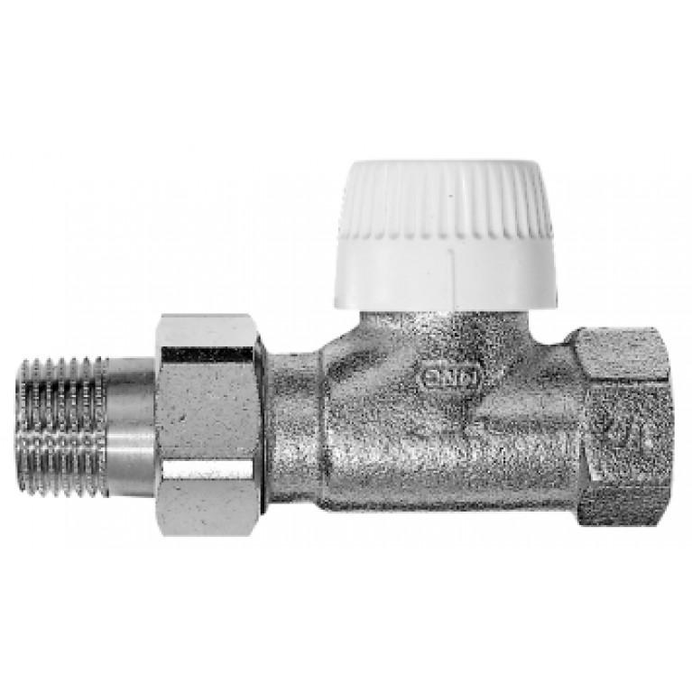 Термостатический клапан Honeywell с вставкой V V2000DVS15