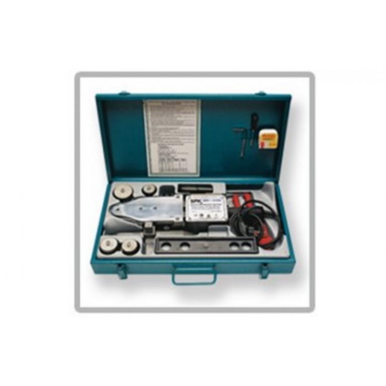Комплект сварочного оборудования люкс 2000 Вт SPK