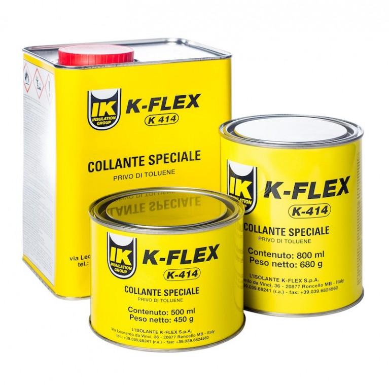 Клей К-FLEX  K-414 2,6 л