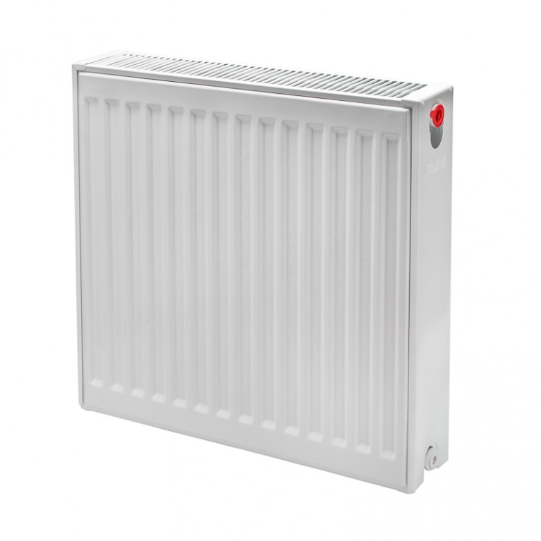 Радиатор стальной боковое подключение 21С 500х500 AVM