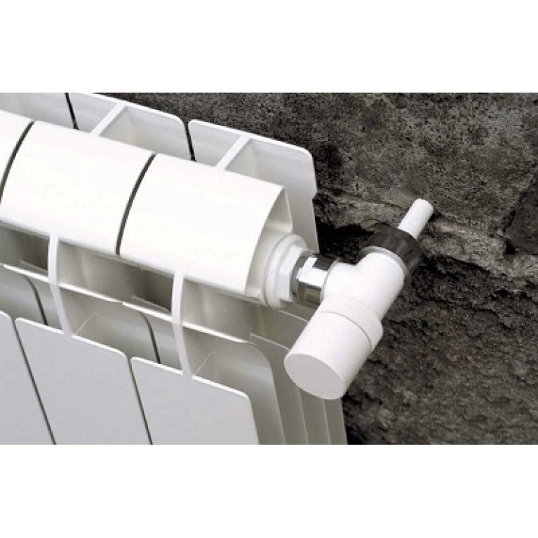 Радиатор алюминиевый Global VOX R 350/100, 16 бар