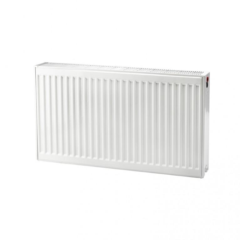 Радиатор стальной нижнее подключение 22VC 500х2400 AVM