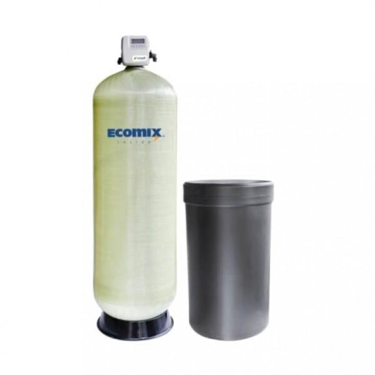 Купить Фильтр обезжелезивания и умягчения воды Ecosoft FK-2471CE15 у официального дилера ECOSOFT в Украине