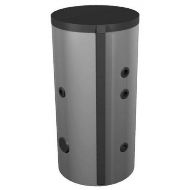 Drazice NAD 500v2 изоляция NEODUL PP 80 mm