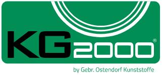 Наружная канализация Ostendorf KG2000